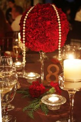 Cute Valentines Day Wedding Decoration Ideas 21