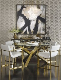 Gorgeous Dining Chairs Design Ideas You Should Buy 05
