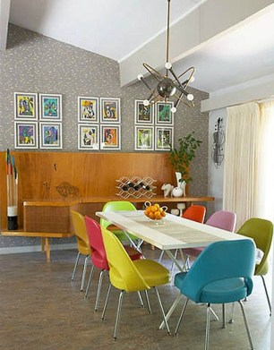 Gorgeous Dining Chairs Design Ideas You Should Buy 09
