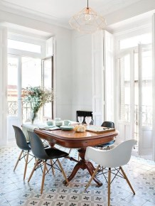 Gorgeous Dining Chairs Design Ideas You Should Buy 10
