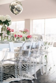 Gorgeous Dining Chairs Design Ideas You Should Buy 13