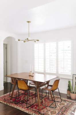 Gorgeous Dining Chairs Design Ideas You Should Buy 15