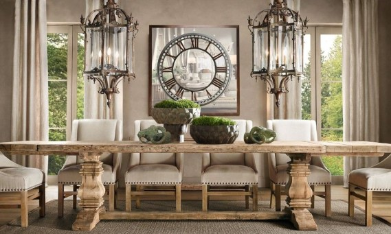 Gorgeous Dining Chairs Design Ideas You Should Buy 23