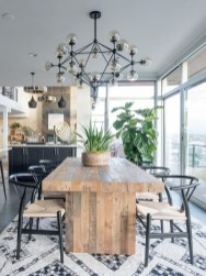 Gorgeous Dining Chairs Design Ideas You Should Buy 44
