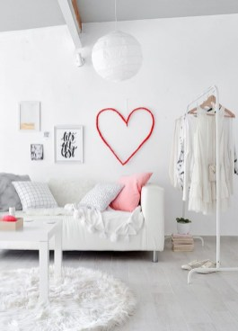 Living Room Decoration Ideas For Valentines Day 30