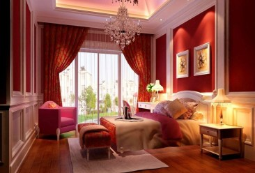 Romantic Bedroom Decorating Ideas For Valentines Day 11