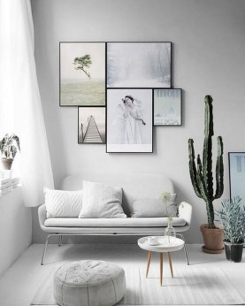 Stunning Minimalist Furniture Design Ideas For Your Apartment 31