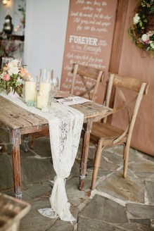 Amazing Rustic Dining Room Table Decor Ideas 03