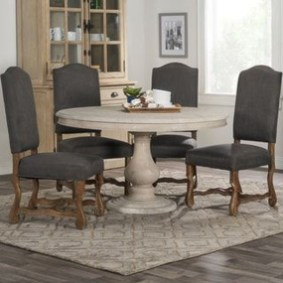 Amazing Rustic Dining Room Table Decor Ideas 28