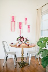 Amazing Valentine Decoration Ideas For Your Apartment 13