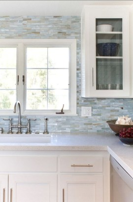 Beautiful Kitchen Backsplash Decor Ideas 17