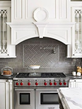 Beautiful Kitchen Backsplash Decor Ideas 43