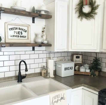 Beautiful Kitchen Backsplash Decor Ideas 44