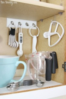Brilliant Diy Kitchen Storage Organization Ideas 41