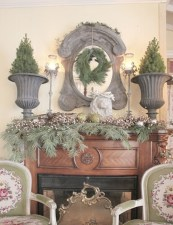 Cozy French Country Living Room Decor Ideas 38