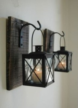 Gorgeous Rustic Diy Home Decor Ideas 09