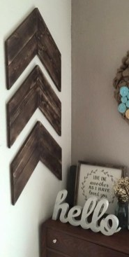 Gorgeous Rustic Diy Home Decor Ideas 40