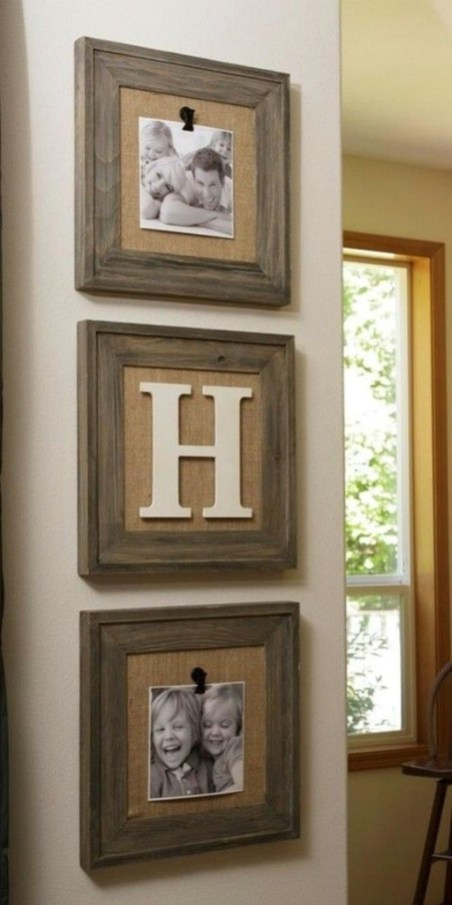 Gorgeous Rustic Diy Home Decor Ideas 50