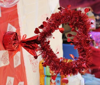 Inspiring Table Decoration Ideas For Valentines Party 29