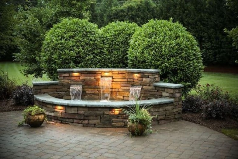 Affordable Water Features Design Ideas On A Budget 09
