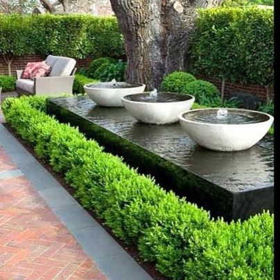 Affordable Water Features Design Ideas On A Budget 13