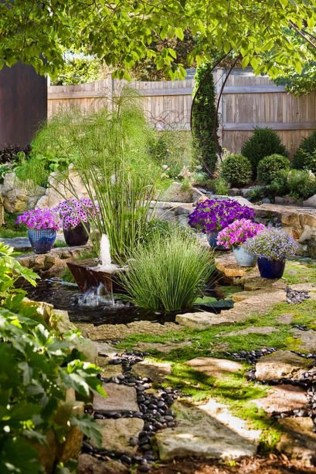 Affordable Water Features Design Ideas On A Budget 57