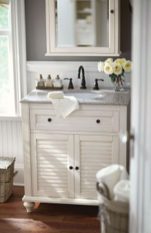 Modern Farmhouse Bathroom Vanity Design Ideas 01