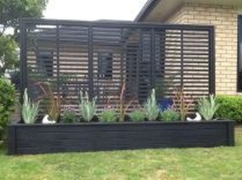 Totally Inspiring Front Yard Fence Remodel Ideas 40