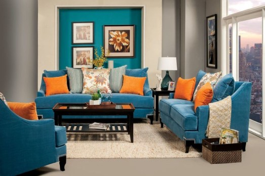 Adorable Decorative Accent Pillows Ideas For Living Room 08