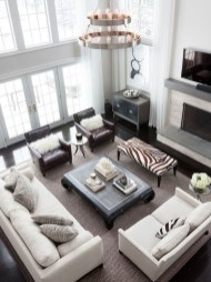 Adorable Decorative Accent Pillows Ideas For Living Room 22