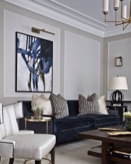 Adorable Decorative Accent Pillows Ideas For Living Room 28
