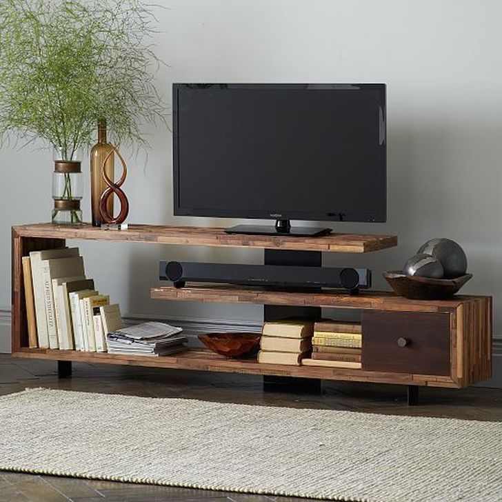 Best Ideas Modern Tv Cabinet Designs For Living Room 23