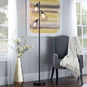 Creative Industrial Floor Lamps Design Ideas 03