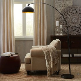 Creative Industrial Floor Lamps Design Ideas 10