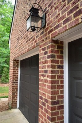 Stunning Exterior Paint Colors Red Brick Ideas 06