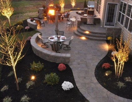 Absolutely Difference Small Backyard Landscaping Ideas 13