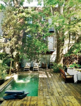 Absolutely Difference Small Backyard Landscaping Ideas 23