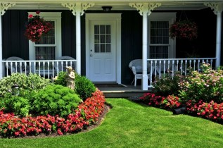 Absolutely Difference Small Backyard Landscaping Ideas 27