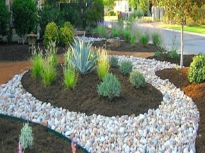 Absolutely Difference Small Backyard Landscaping Ideas 30