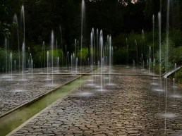 Amazing Modern Water Feature For Your Landscape01