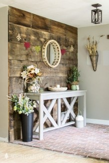 Fabulous Farmhouse Wall Decor Ideas36