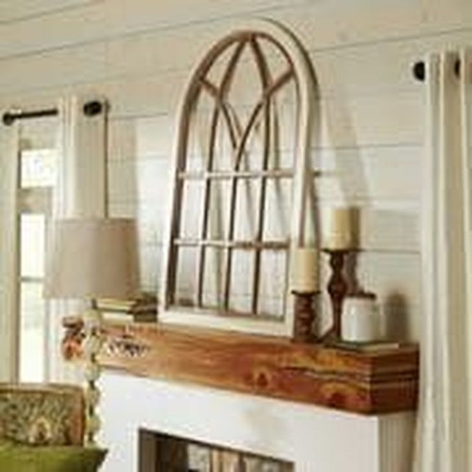 Fabulous Farmhouse Wall Decor Ideas43