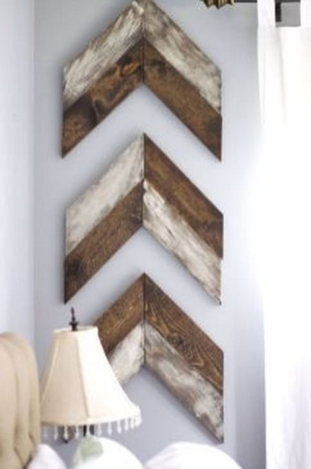 Fabulous Farmhouse Wall Decor Ideas44