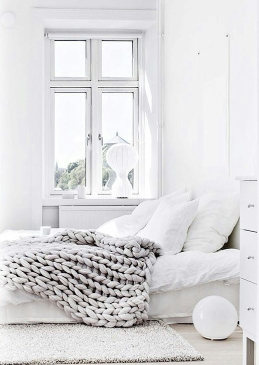 Gorgeous Grey Bedroom Ideas To Repel Boredom37