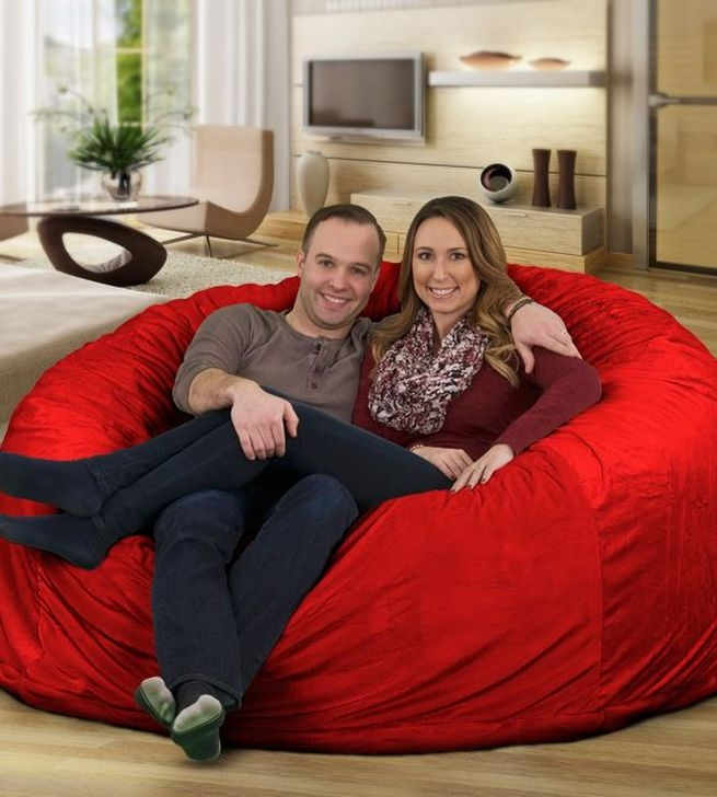 Perfect Beanbag Chairs Design Ideas For Seating25