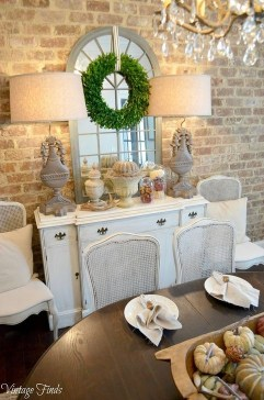 Popular French Country Living Room Decor Ideas 09