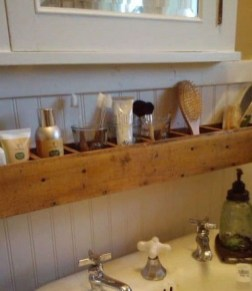 Simple Wooden Pallet Projects Diy Ideas 04
