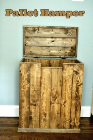 Simple Wooden Pallet Projects Diy Ideas 10