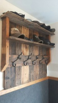 Simple Wooden Pallet Projects Diy Ideas 31