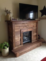 Simple Wooden Pallet Projects Diy Ideas 40